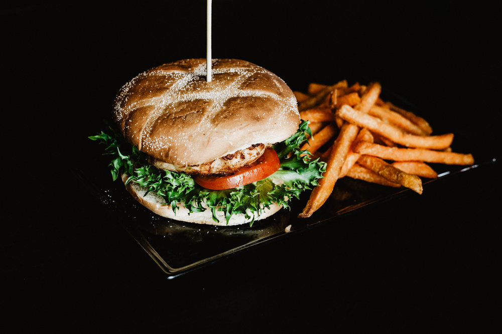 KR 195   (glutenfritt brød kan bestilles)  Allergen 4,7,1