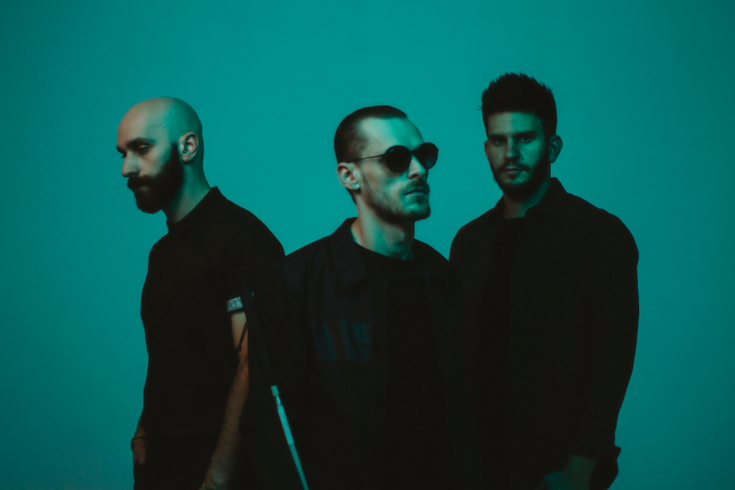 X-Ambassadors - March 18th, 2015