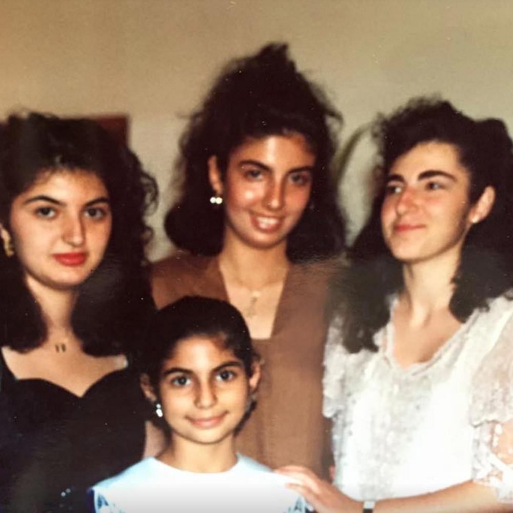 Shafizadeh Cousins