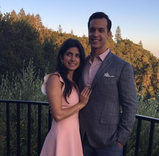 Neda & Reza