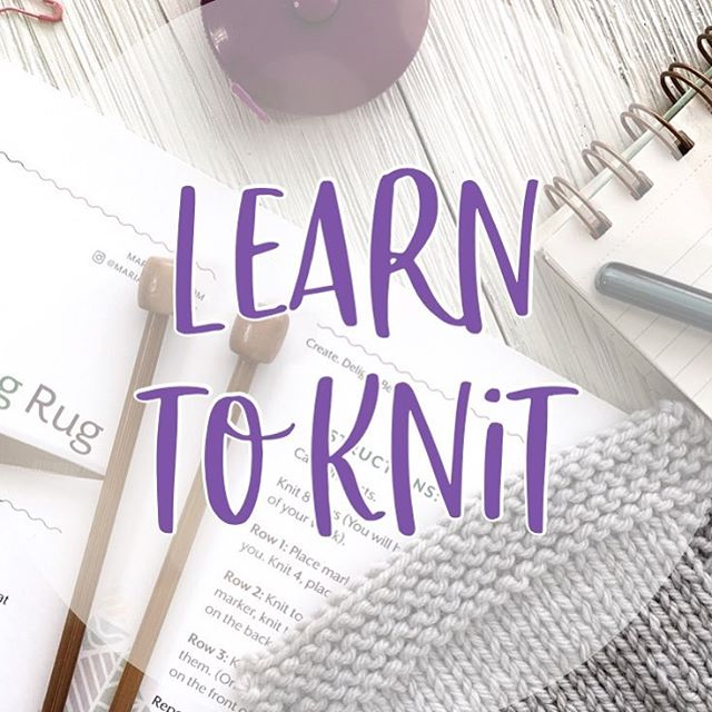 So excited!!! I had a fantastic day recording some core pieces of my Learn to Knit class! We're looking at a relaunch in November. ☺️😍👌
