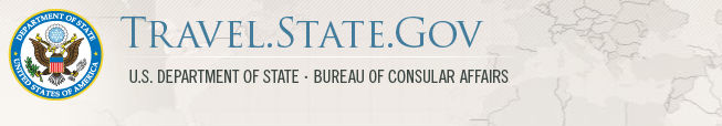 CLICK HERE to visit Travel.State.Gov for Passport and Tourism Information