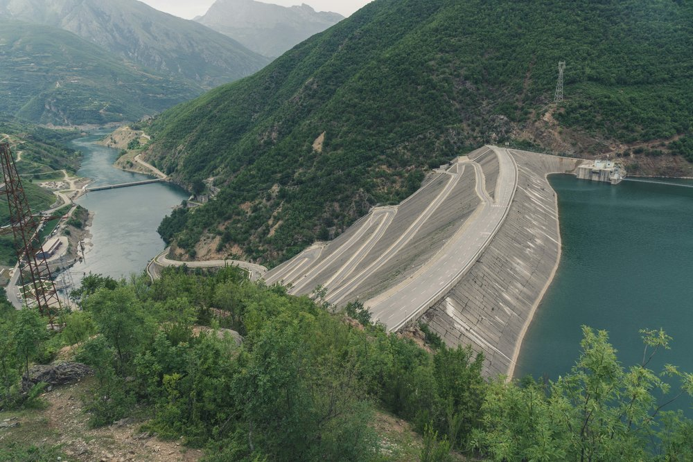 Buuuhhhh did you know that dams contribute greatly to Climate Change? Click here and see description
