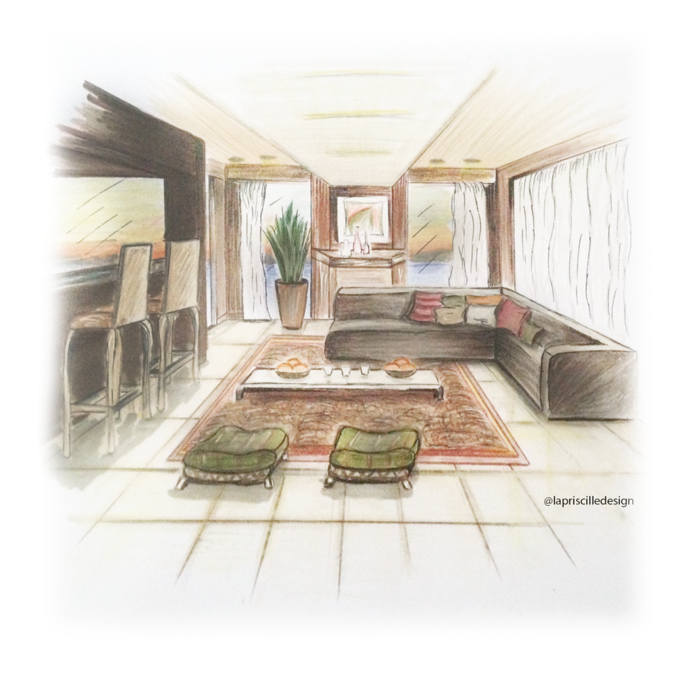 TRANSPORTATION: YACHT TRAVELING IS AN EXPERIENCE OF ITS OWN. ALTHOUGH IT IS VERY MUCH APPRECIATED, HOME IS OFTEN MISSED. BY CREATING A HOME-LIKE ENVIRONMENT THIS WILL STIMULATE NOSTALGIC SENSE DURING THE TRAVELS AT SEA. THIS YACHT INCORPORATES A TOUCH OF HISPANIC, MIDDLE EASTERN AND NORTH AMERICAN STYLE AS IT SAILS IN THE MEDITERRANEAN SEA. AMENITIES: KITCHENETTE,BAR, ELECTRIC FIREPLACE, QUEEN SIZE BEDROOM, AND FULL BATHROOM WITH JACUZZI