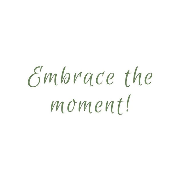 """#MindfulMonday """"Be happy in the moment, that's enough. Each moment is all we need, not more."""" - Mother Teresa 🌿"""