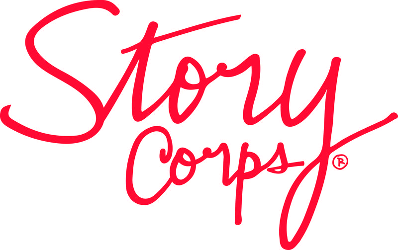 Story Corps - A unique and honest approach to storytelling, through unscripted interviews between everyday people. They will make you laugh, cry, gain perspective and restore your faith in humanity.