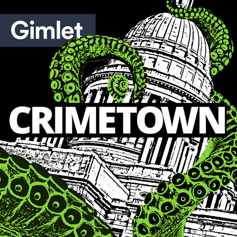Crimetown - After blowing through great episodic podcasts produced by print publications (Accused & Hanging), I went searching for another singular story written by journalists. Crimetown is from the creators of the HBO docu-series The Jinx, and covers the crime culture of Providence, RI in the 80s & 90s. Great storytelling and production value.