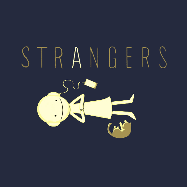 Strangers  - No matter how much planning you do in advance of a trip, there is always a certain amount of the unexpected that presents itself. The podcast Strangers, helps transport you into someone else's experience and value the unexpected in life. Listen to the episode Alaska Bingo and you'll be reminded of all the wonderful reasons travel.