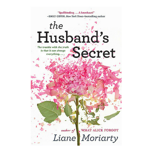 The Husband's Secret - Immediately pulls you into the story as main character Cecilia Fitzpatrick finds a letter from her husband, who is still alive and well, that states 'To be opened only in the event of my death'.  The intertwining story lines of three women in Sydney, Australia and their families are easy to devour over a weekend.  Similar to her previous book Big Little Lies; The Husband's Secret is being adapted to the screen (this time as a movie rather than an HBO series) and I look forward to seeing Blake Lively star in and produce this story as a film.