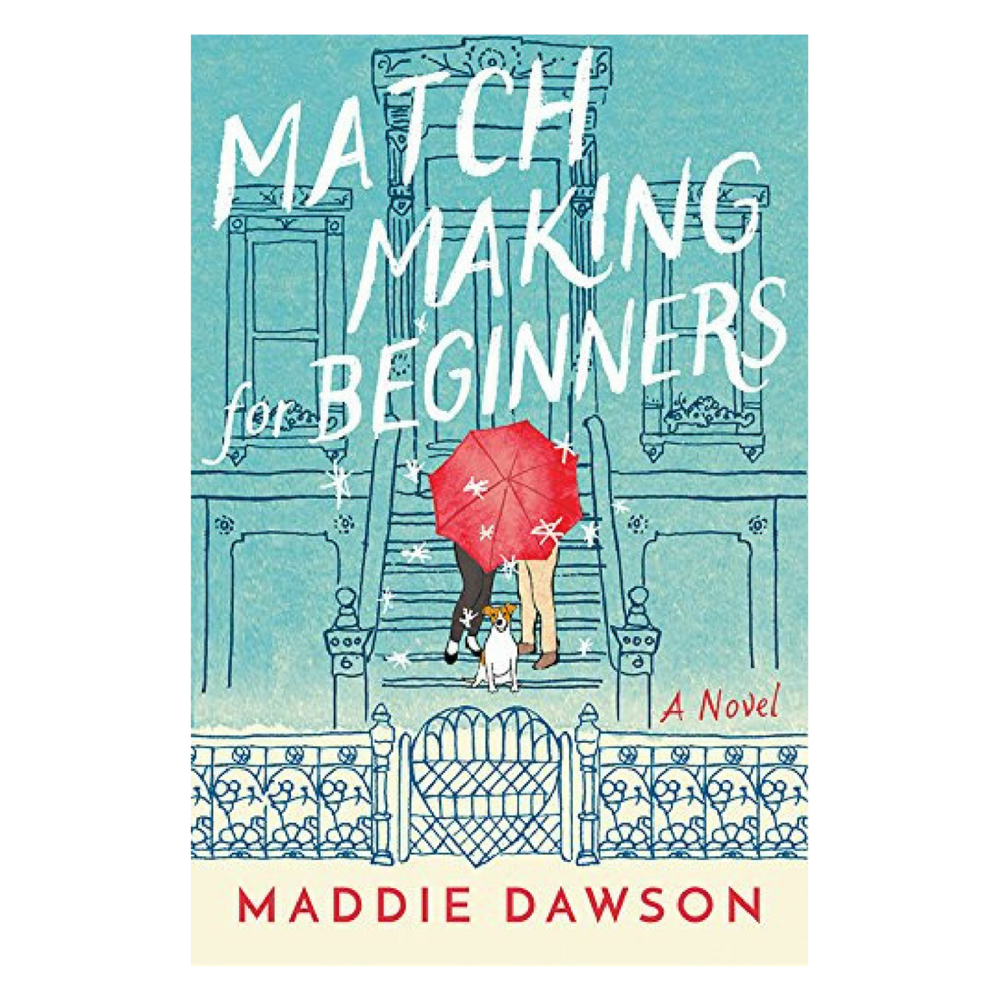 Matchmaking for Beginners - Naturally empathic Marnie is engaged to the love of her life when she meets his eccentric and possibly magical aunt Blix Holliday during the engagement party thrown by his highly status conscious southern family. Although Marnie's encounters with Blix at the party, and then momentarily on her wedding day are brief, it forms an important connection that will alter Marnie's fate, or as Blix calls it set her up for her 'Big Life'. After she gets dumped on her honeymoon, Marnie returns to Florida to reconnect with her family and first love only to be mysteriously summoned to Brooklyn after Blix dies and leaves her brownstone and the matchmaking/life improving projects she started with its residents. Although a large portion of the book takes place in the winter and the fall, reading about a bit of matchmaking and magic in Brooklyn is very satisfying to read in the summer.