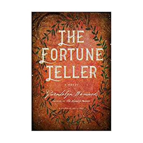 The Fortune Teller - Semele Cavnow, through her work as an appraiser and translator of old manuscripts, gains access to a set of writings from the original great library of Alexandria in Egypt. As Semele translates the intricate story of a priceless deck of tarot cards, her own name is mentioned by the powerful seer, fortune teller and author of the manuscript. This strange personal mention, along with mysterious twists through history drives her desire to know more about the original author and the message she is trying to share into the future. After reading, you will likely feel the need to buy a tarot deck or seek out a personal reading.