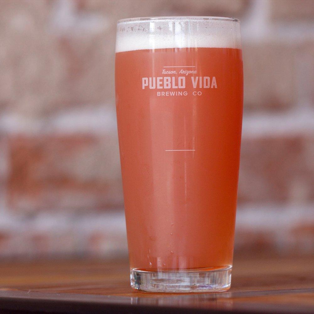 Pueblo Vida Brewing