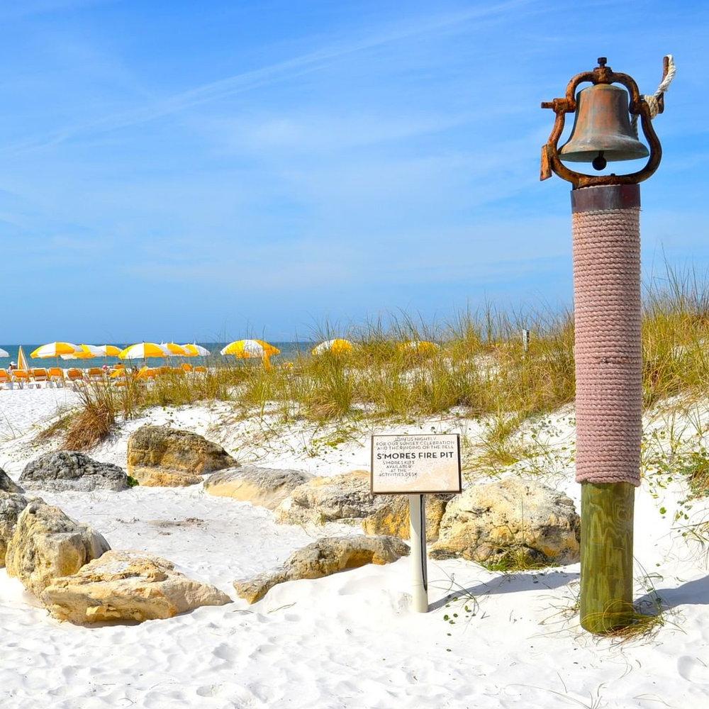 Clearwater Beach - Regina Folken