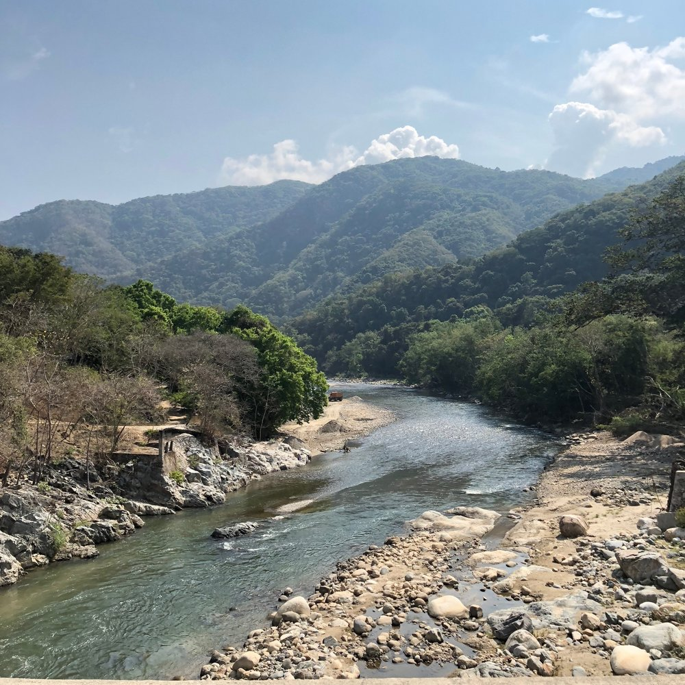 Copalita River