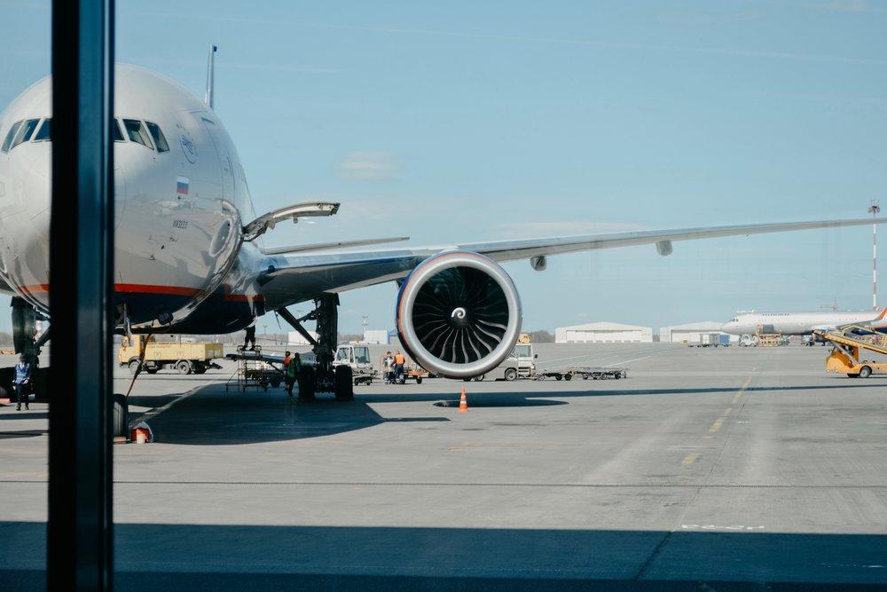 Airfare Resources -