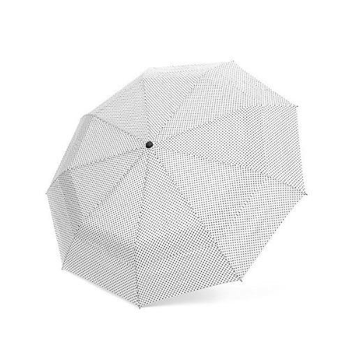 Compact and durable umbrella.