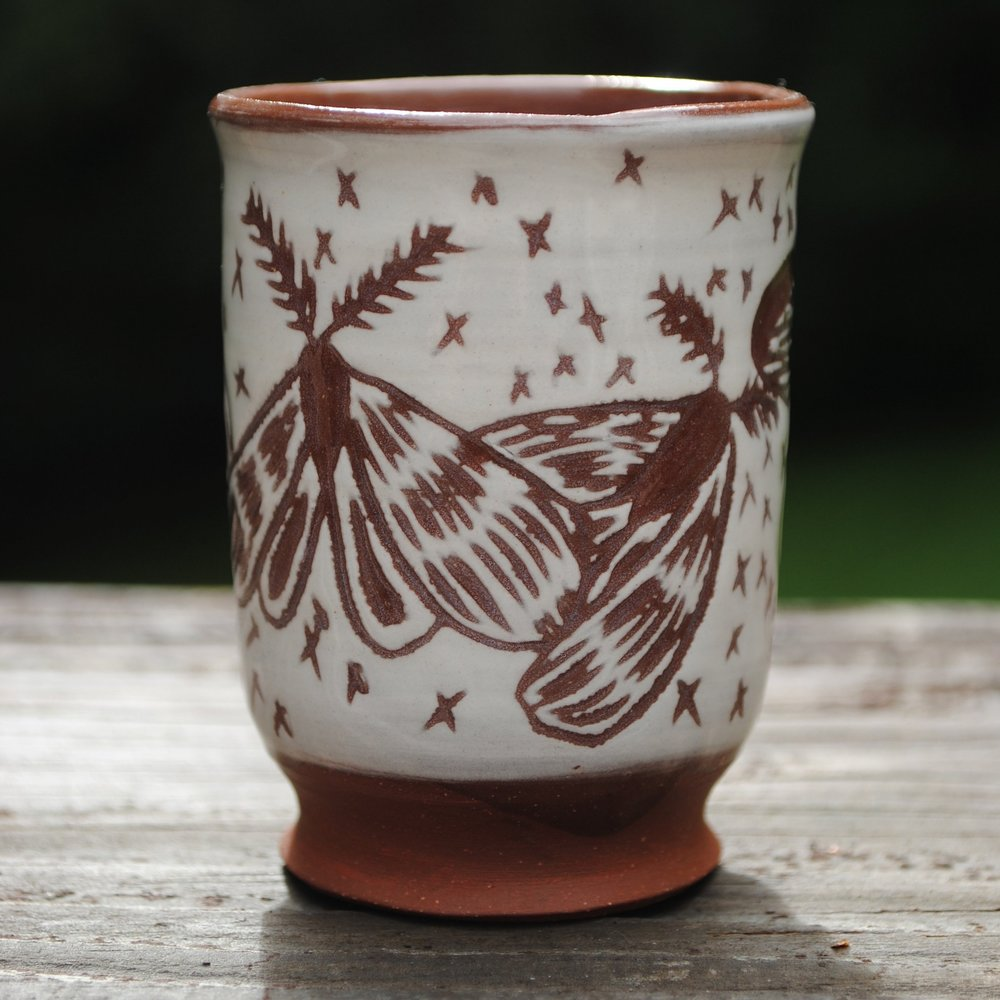 Moth Cup