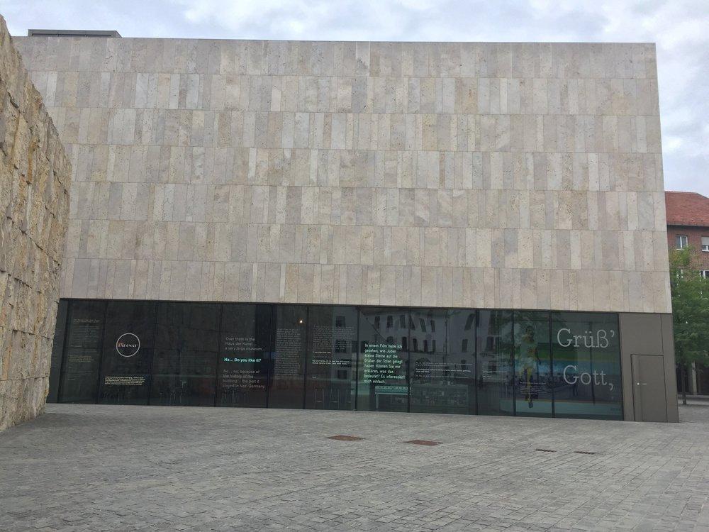 Jewish Museum, Munich