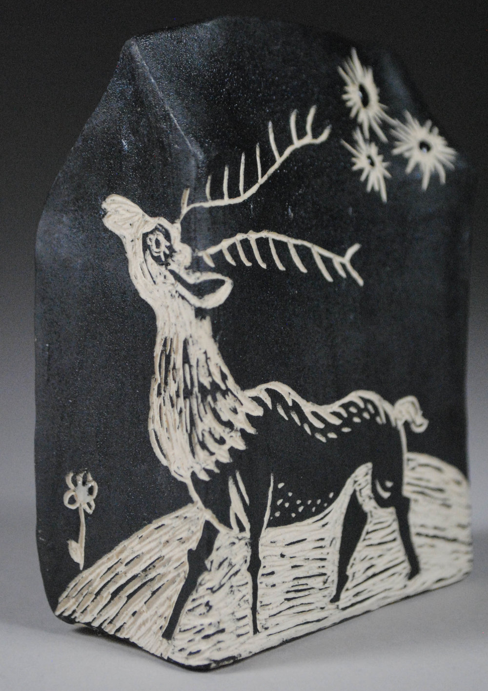 Stories Called Home, Elk