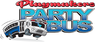 Playmakers Party Bus