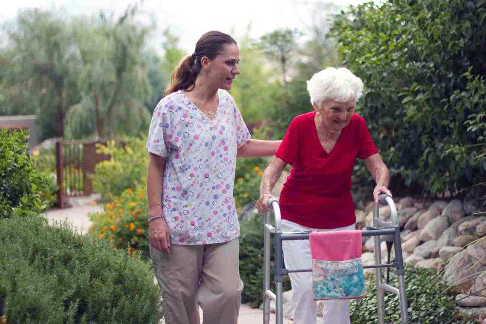 Memory Care Tucson