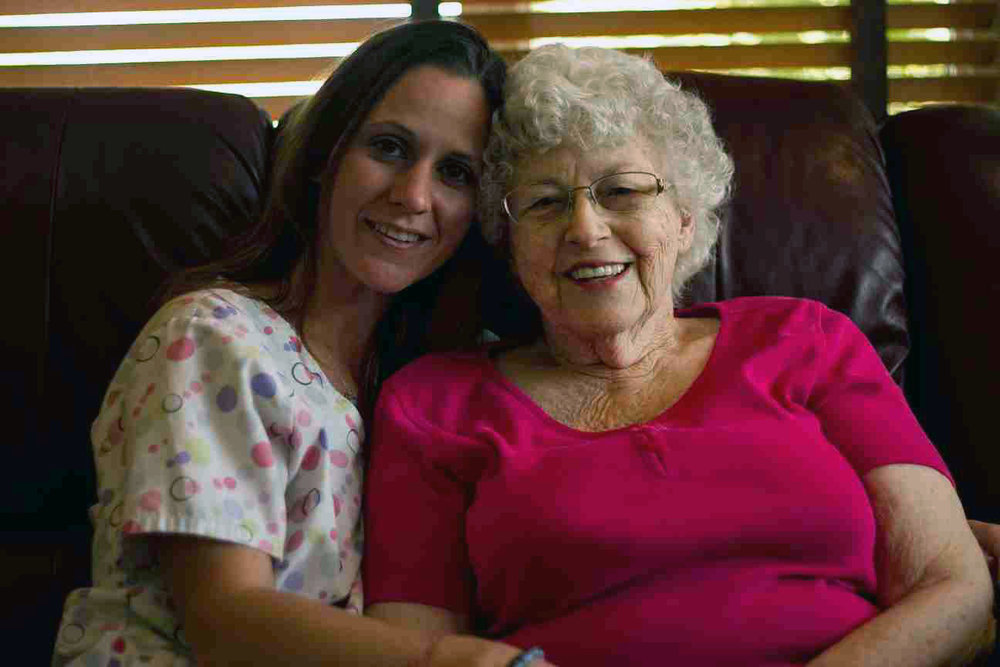 Assisted Living - Personalized Care Plans