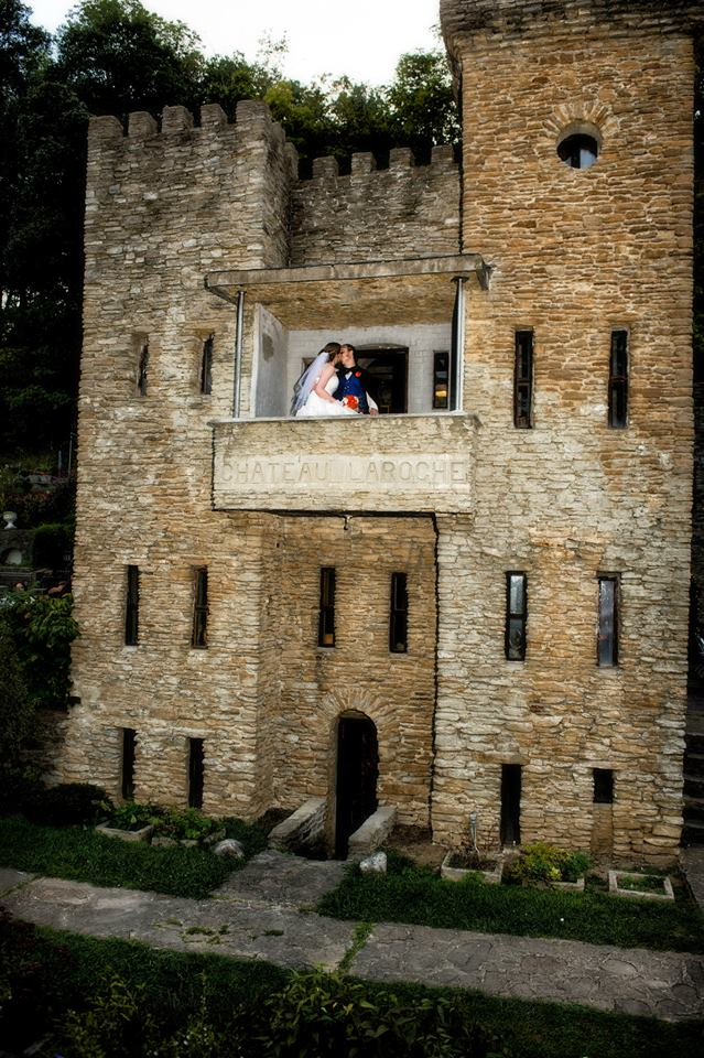 Loveland Castle - Lykins Photography