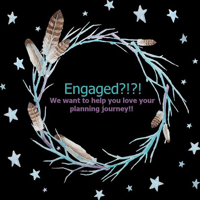 Ladyhawk Events offers multiple packages to choose from....Just the Beginning to Full Planning....Of course you can customize!! So show off that ring💍...share your love story 💞 and let's get started on your journey together!! 🍾🥂🍻💍💐🎤 #loveyourjourney #weddings #weddingplanner #weddingplanning #weddingplannerlife #events #eventplanner #eventplanning #eventlife #engaged #bosslady #momlife #wifelife