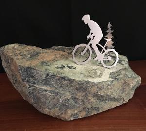 Mountain Biker Male