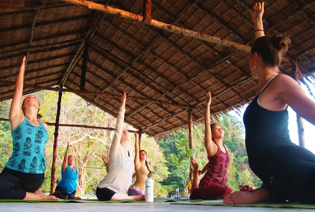 Yoga in a group.jpeg