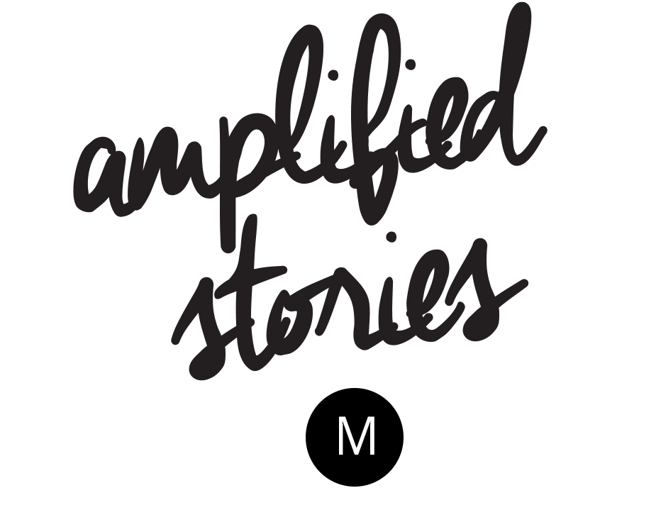 amplified stories