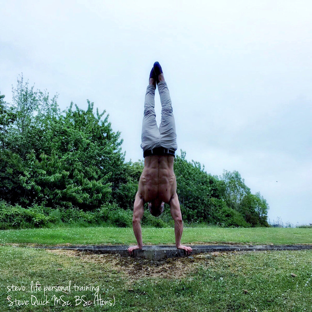 'Do the impossible' - 'Blessed are the flexible, for they shall not be bent out of shape', (anon, n.d.)