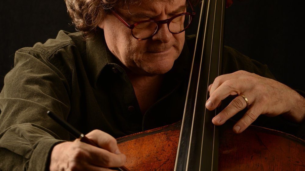 - For over thirty years, Joel Quarrington has served as the Principal Double Bassist of many ensembles including the Canadian Opera Company, The Toronto Symphony and Canada's National Arts Centre Orchestra and most recently, the famous London Symphony Orchestra.