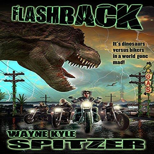 Flashback - Wayne Kyle Spitzer