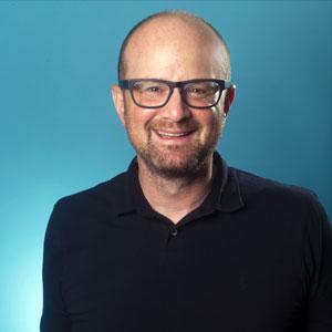 Brian Volk-Weiss-  Founder & CEO