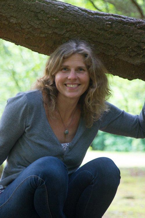 Manorama Ruth Bush  Teacher & Trainer Brockenhurst, New Forest