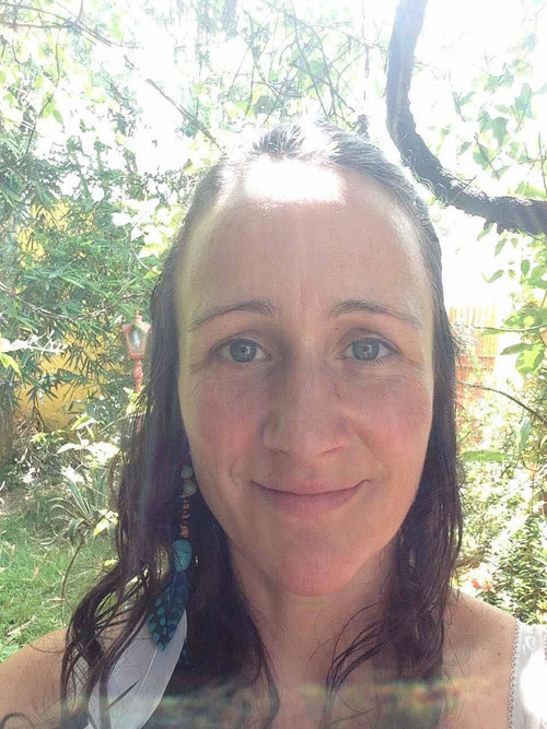 Anjana Jo Pitcher  Teacher Lymington, New Forest