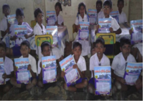 Sunshine School scholarship children 2018