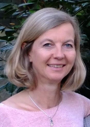 Anya Estermann  Teacher & Trainer Bournemouth, Dorset