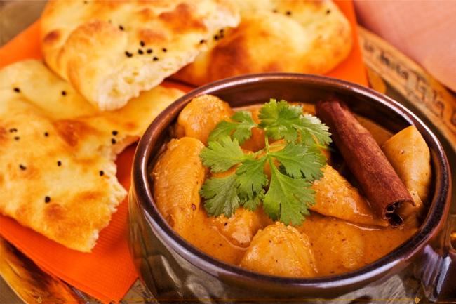 Indian Food Pasadena Delivery