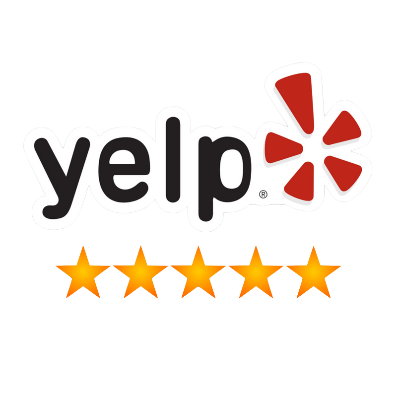 5-Stars on Yelp - Inside Recruiter is the highest ranked resume writing services in Los Angeles, CA! Click here to read more of our yelp reviews.