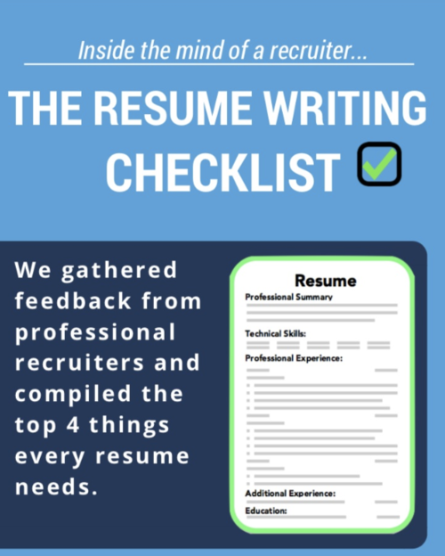 IR Dashboard Free Guides Professional Resume Writing Services