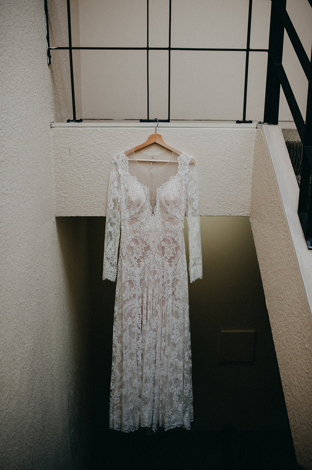Vancouver wedding dress - Jayme Lang