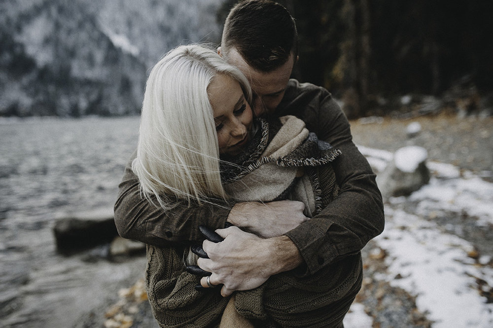 Chilliwack Engagement Photographer