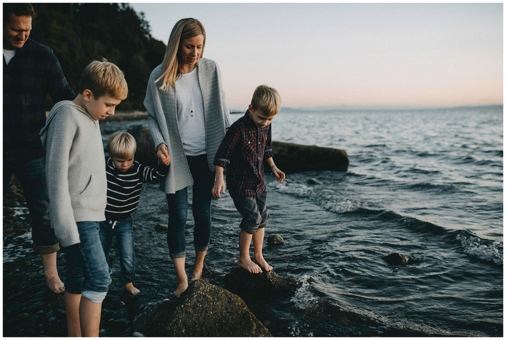 Vancouver family Photographer | Crescent Beach |  Jayme Lang Family_0399.jpg