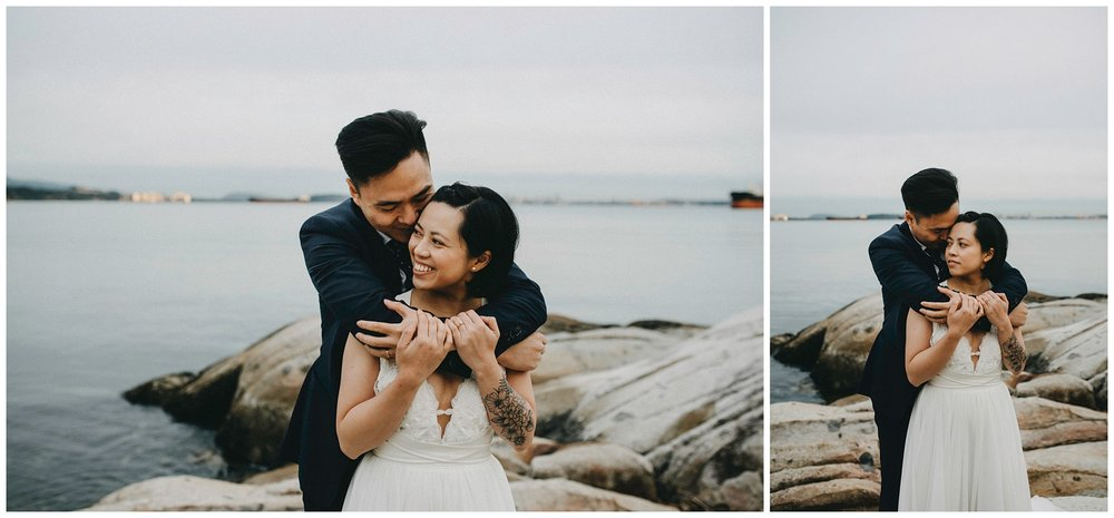 Vancouver Wedding Photographer | Lighthouse park |  Jayme Lang Family_0433.jpg
