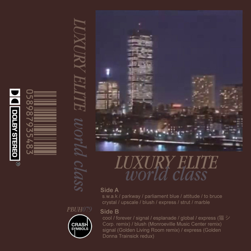 Luxury Elite - World Class