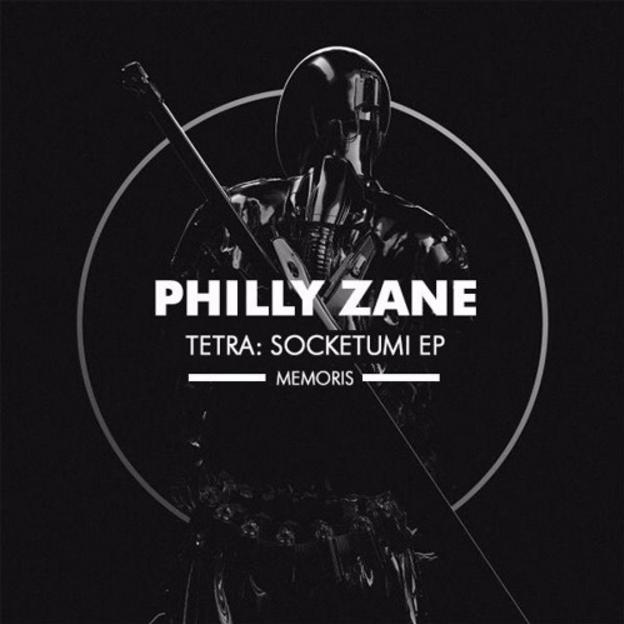 Philly Zane - Tetra: Socketumi EP