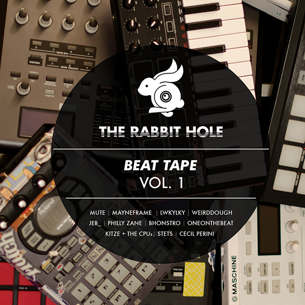 The Rabbit Hole - Beat Tape Vol. 1