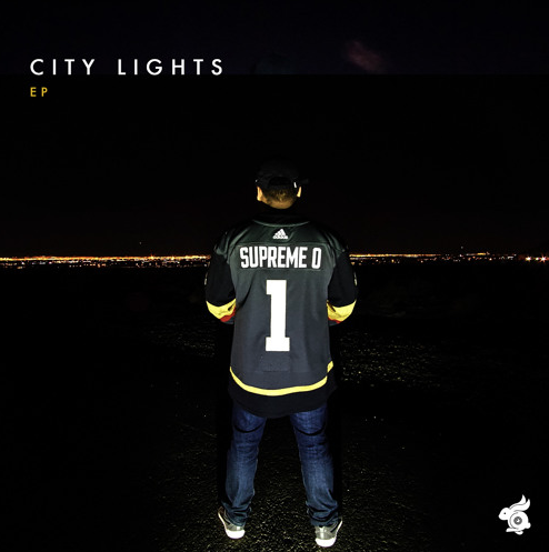 Supreme-O - City Lights EP